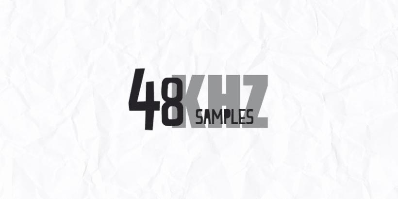 48KHZ samples 5