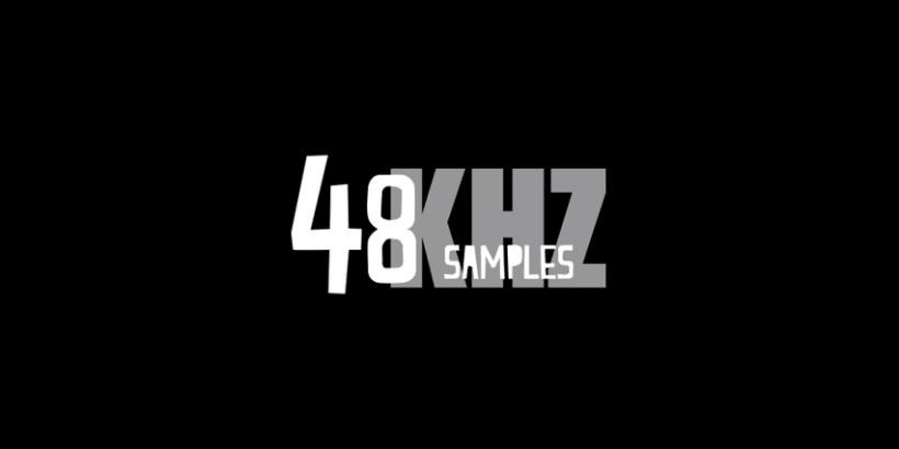 48KHZ samples 3