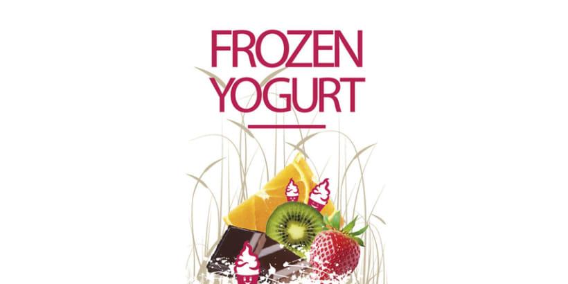Yogurteria Tasty 4