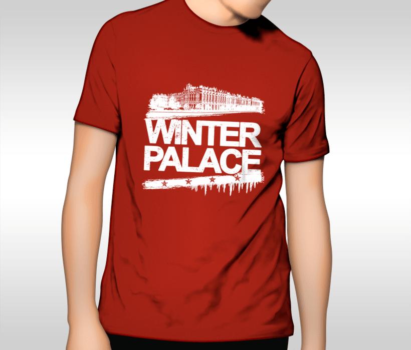 Winter Palace 2