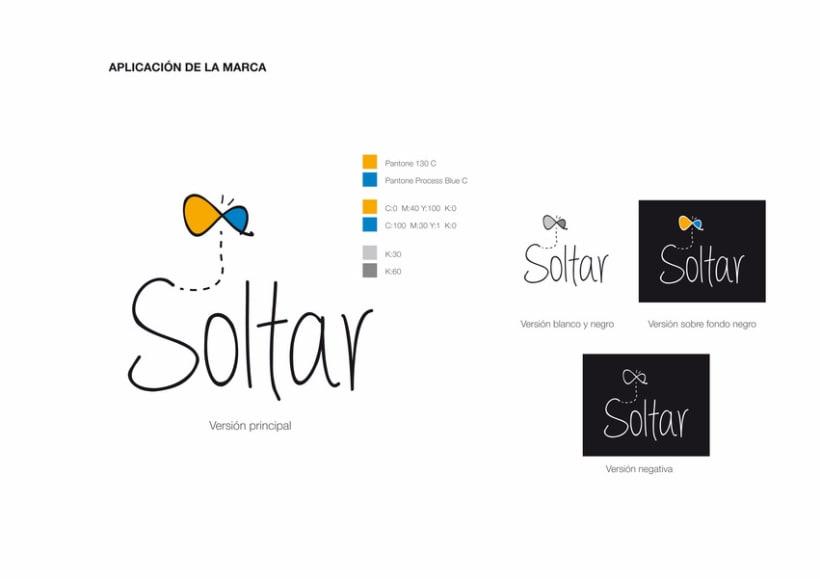 Soltar - Ludoteca 1
