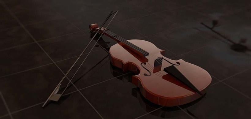 Música 3D 4