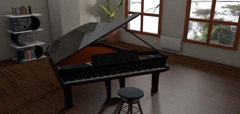 Música 3D 2