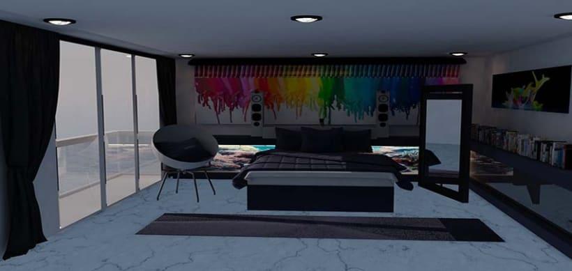 Arquitectura 3D 43