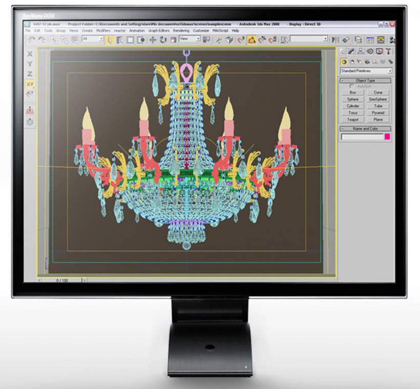 Diseño industrial y 3D 17