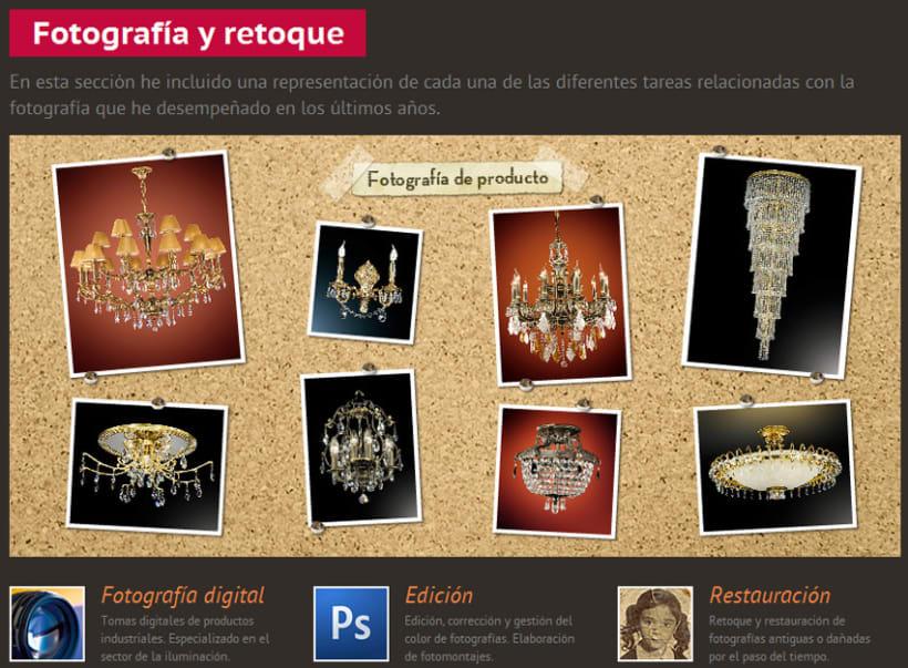 Ilustración y fotografía 7