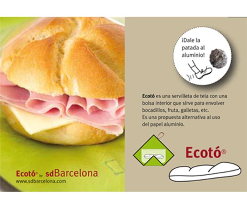 'Ecotó' fotografias de producto para Estel Tàpia Association. Product photography for 'Estel Tàpia Association'. 5