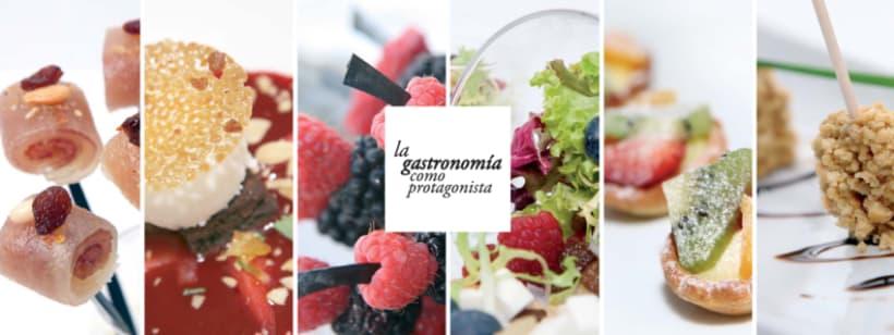 Rediseño marca Gourmet Catering Valencia 5