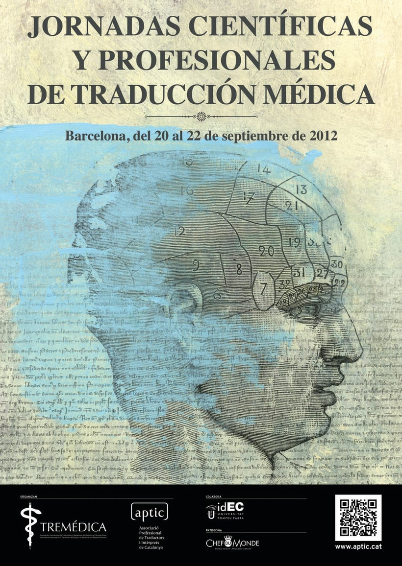 Jornadas Científicas y profesionales de traducción médica 1