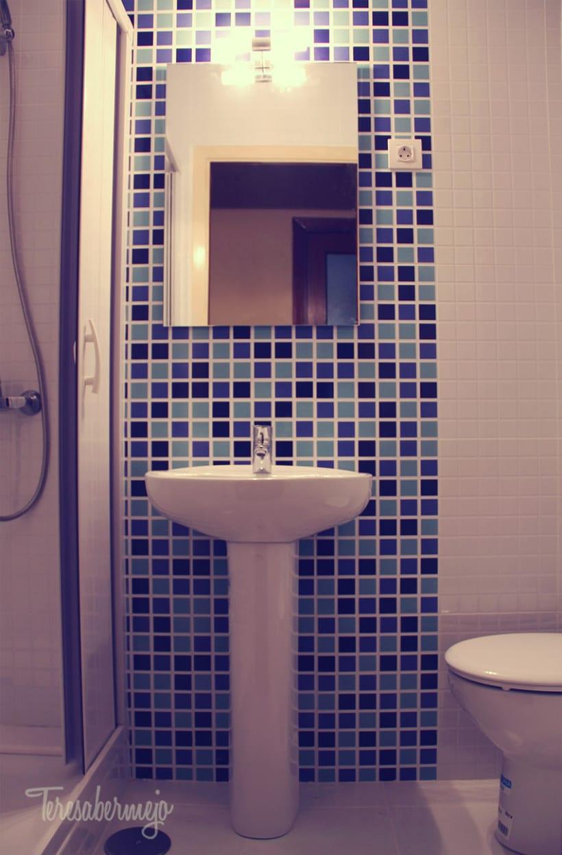 Baño en Coruña, zona Juzgados 4