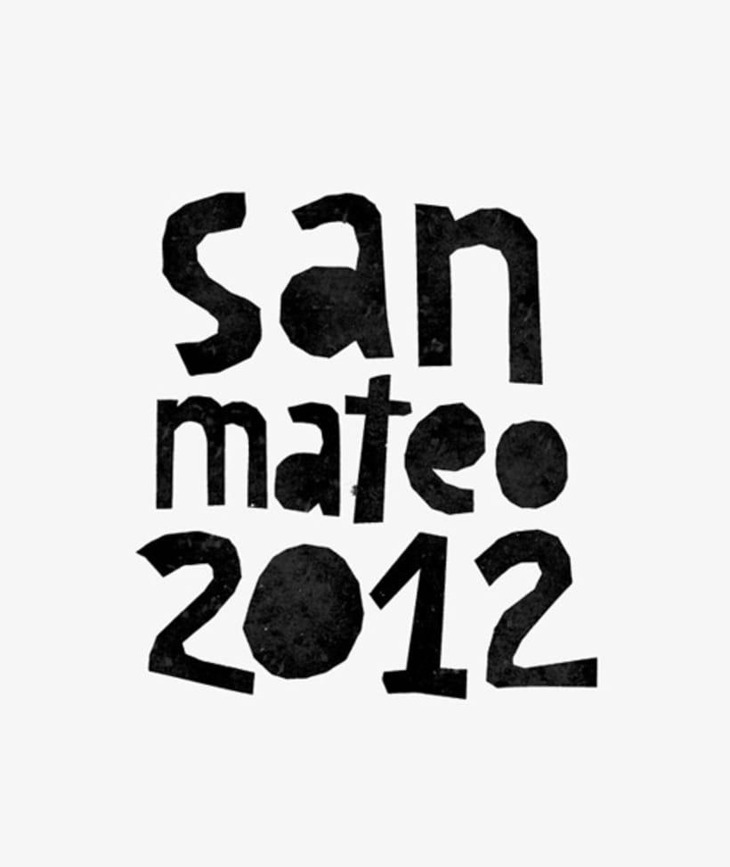 San Mateo 2012 (Propuesta) 1