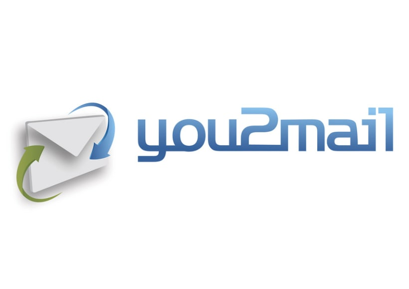 You2mail logo 1