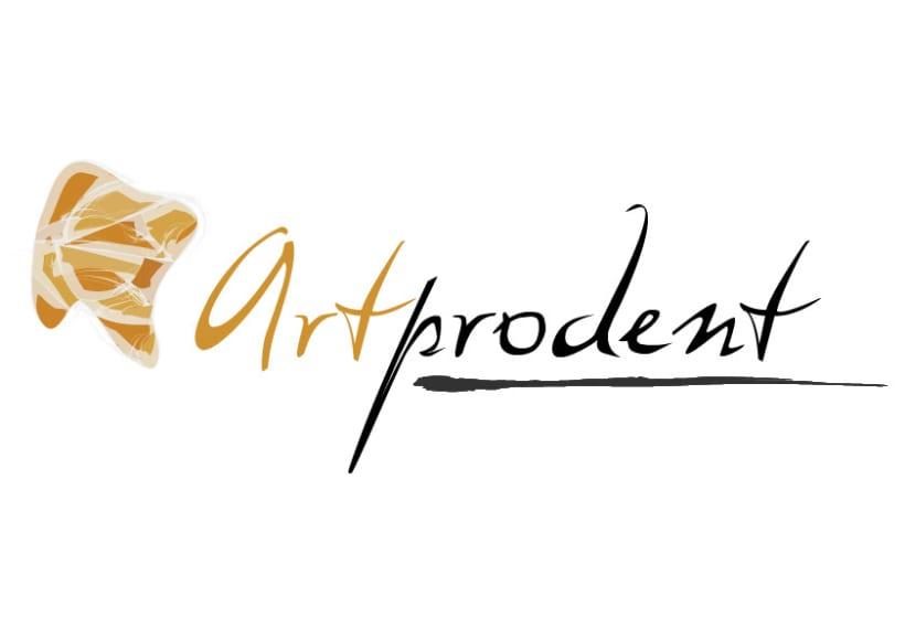 Artprodent logo 2