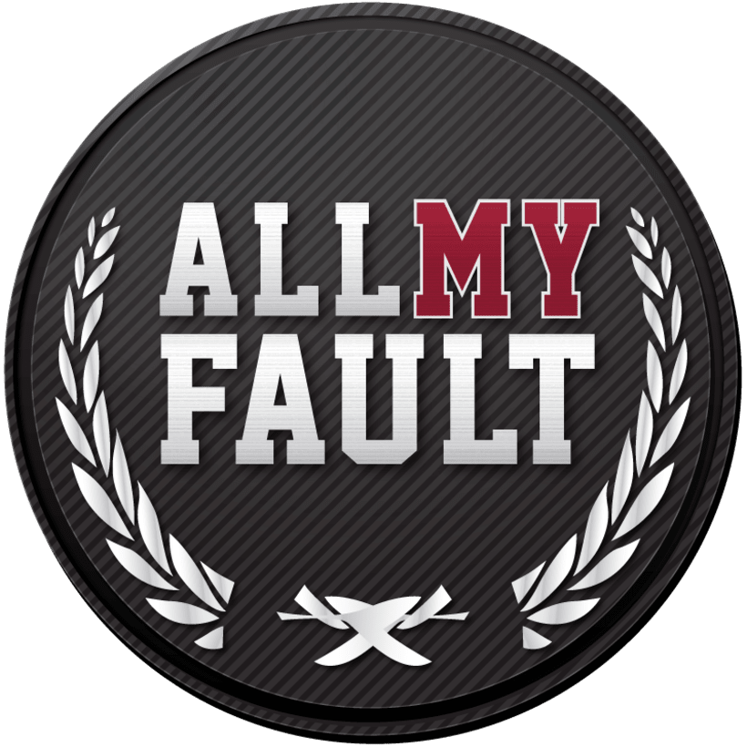All my fault logo 1