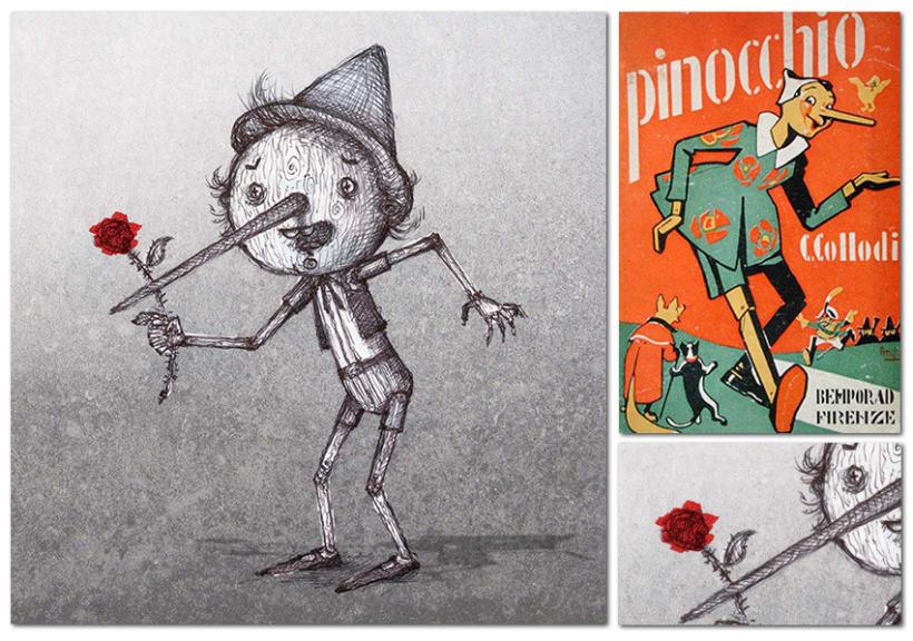 Versiones Ilustradas 6
