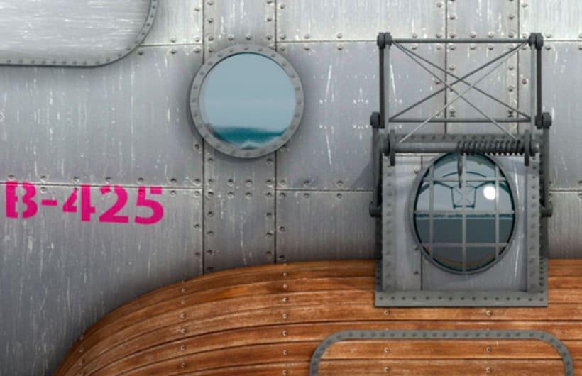 Submarino-Avión 2