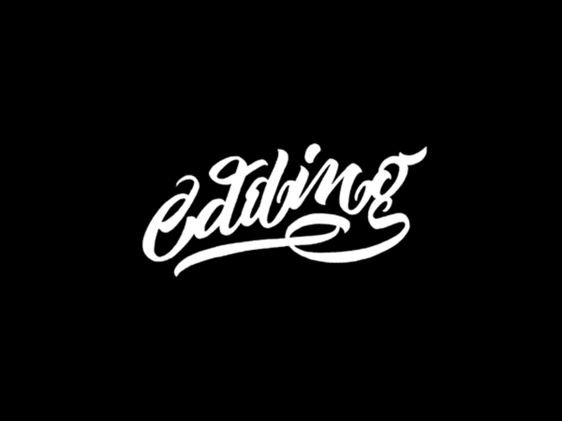 Handmade Logos 20