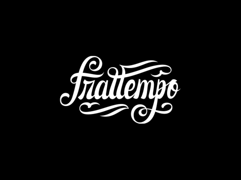 Handmade Logos 16