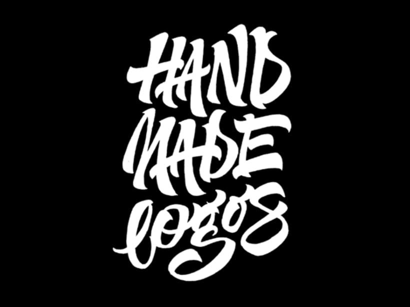 Handmade Logos 1