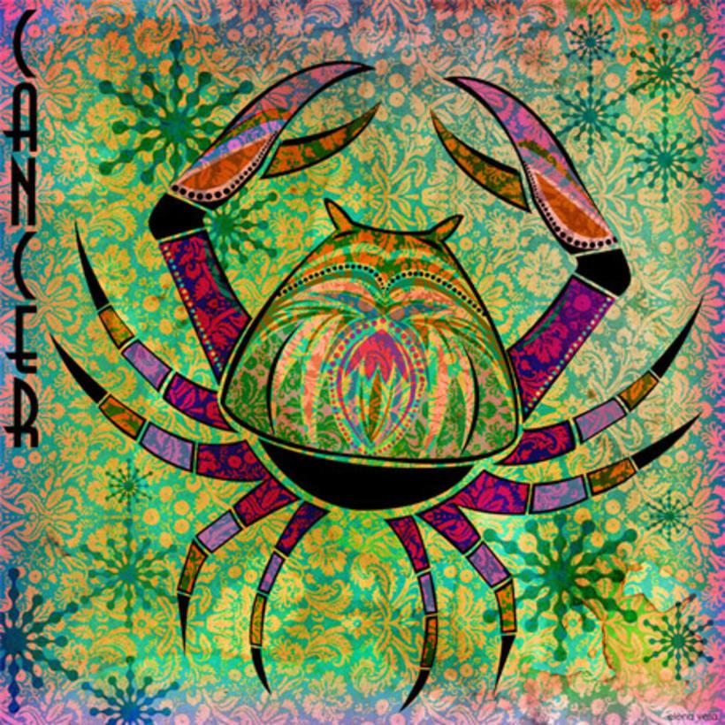 zodíaco 10