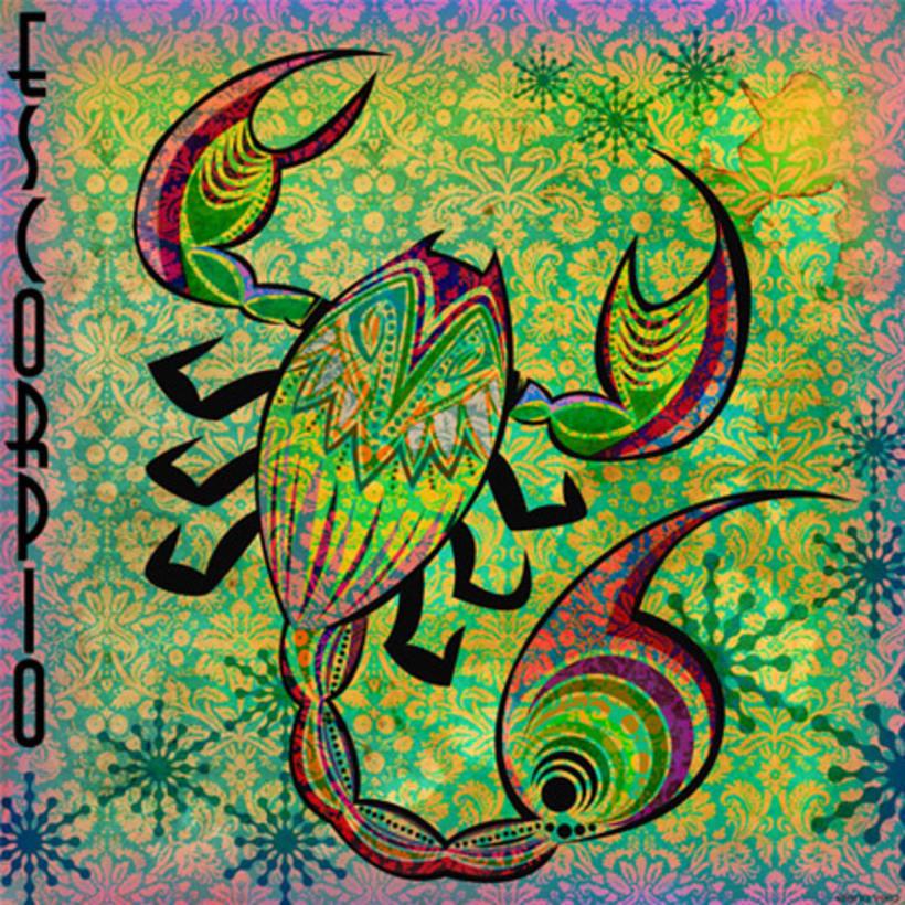 zodíaco 8