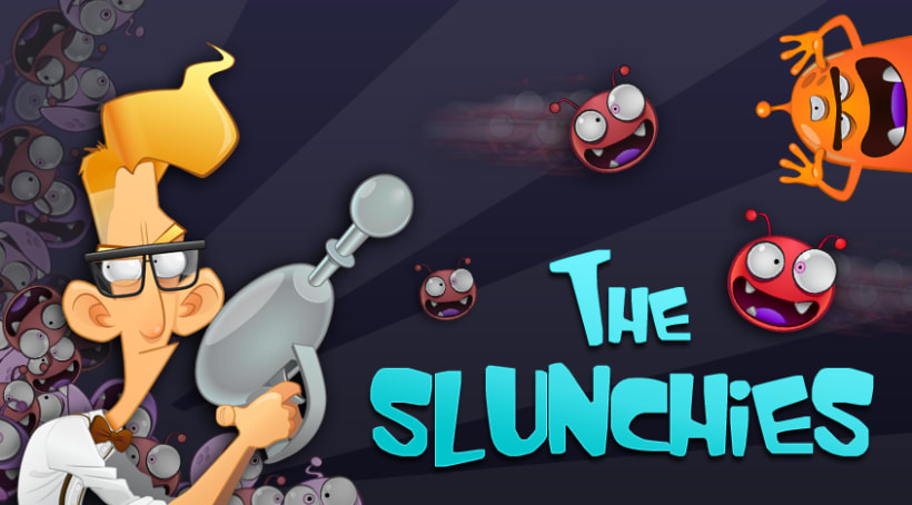 The Slunchies 1
