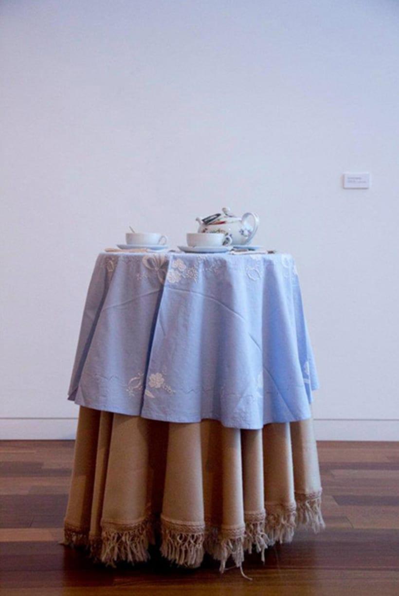 La hora del té 2