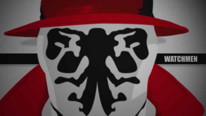 Watchmen titles 5