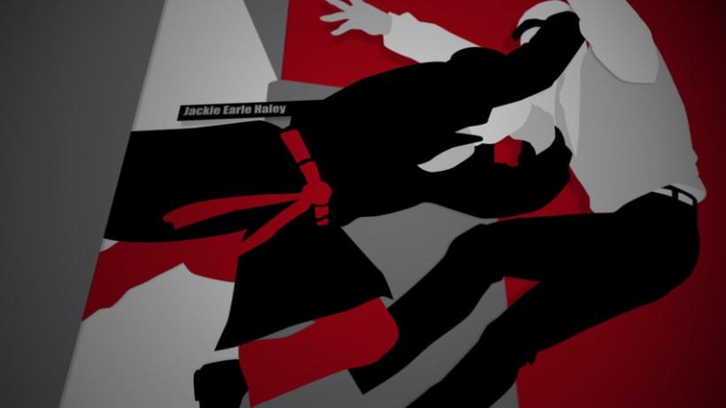 Watchmen titles 6