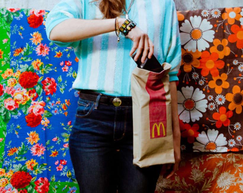 McDonald's 5