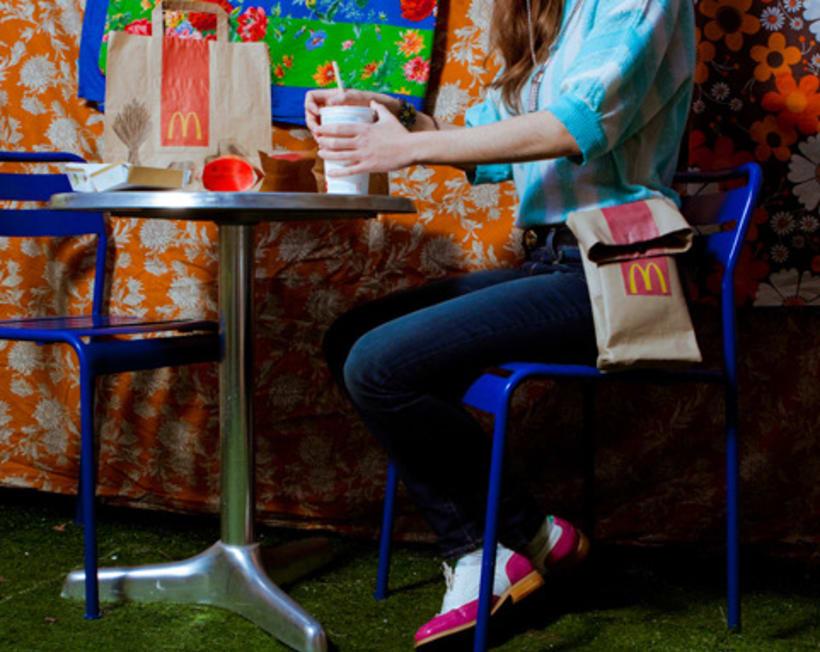 McDonald's 3
