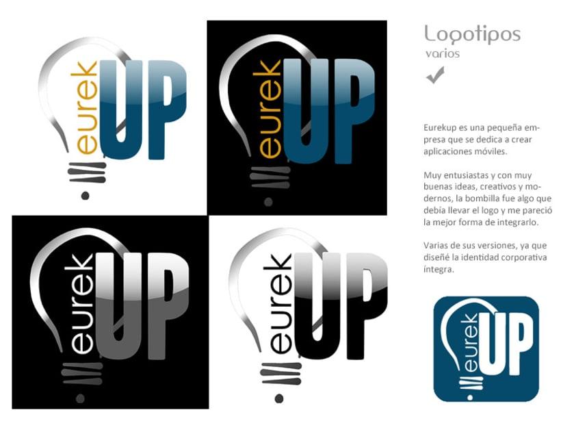 Logos I 5