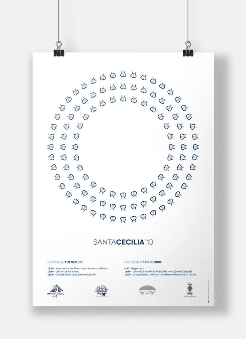 Santa Cecilia '13 2