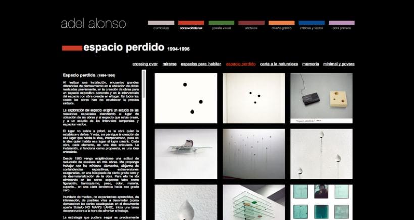 Web Adel Alonso 5