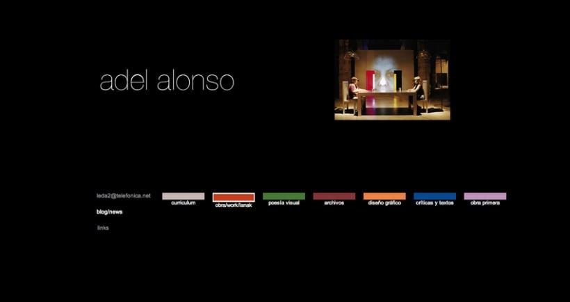 Web Adel Alonso 2