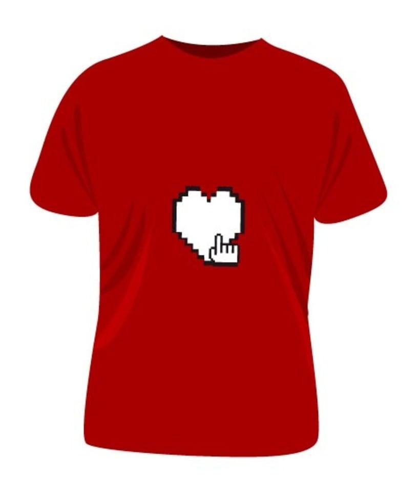 Muuuchas camisetas 6