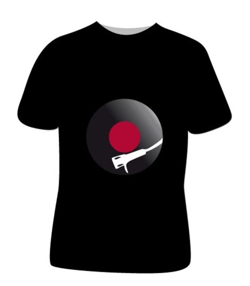 Muuuchas camisetas 4