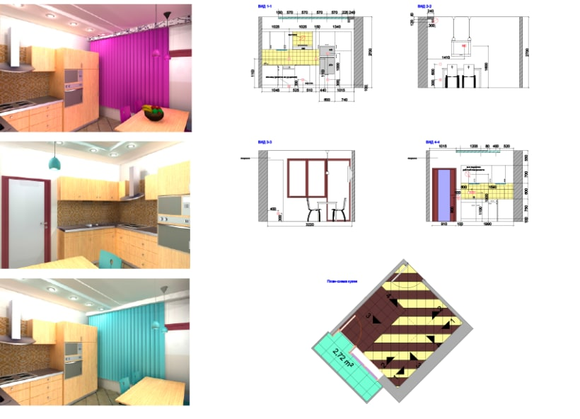 Diseño de interiores 11