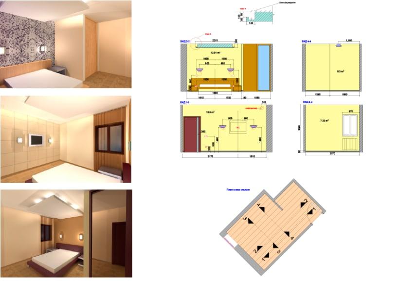 Diseño de interiores 9