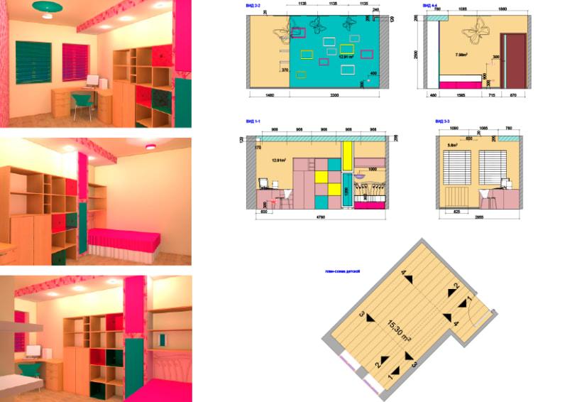 Diseño de interiores 7
