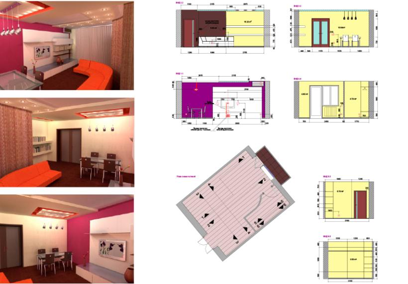 Diseño de interiores 5
