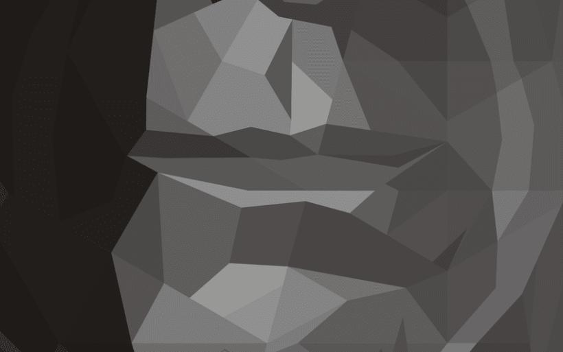 Geometric Picasso, la mirada de un genio, 1954. 8