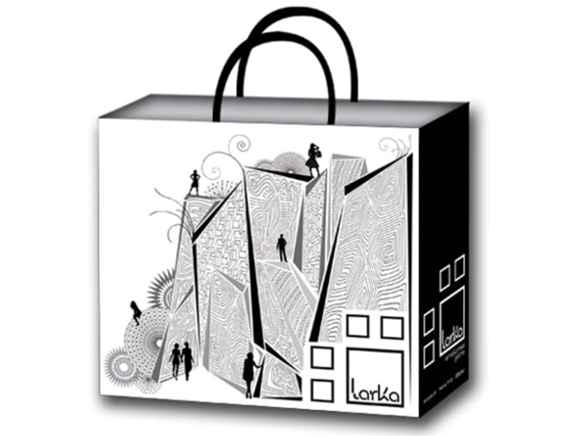 diseño bolsa LARKA 2