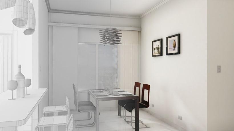 Arquitectura de Interior 3