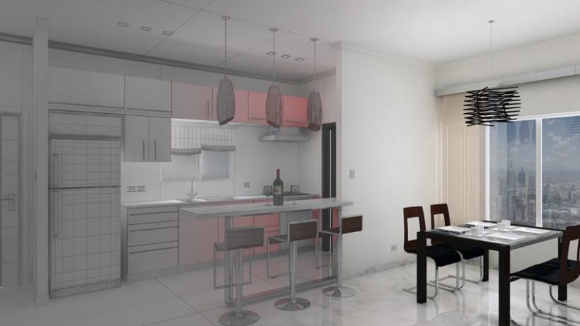 Arquitectura de Interior 2