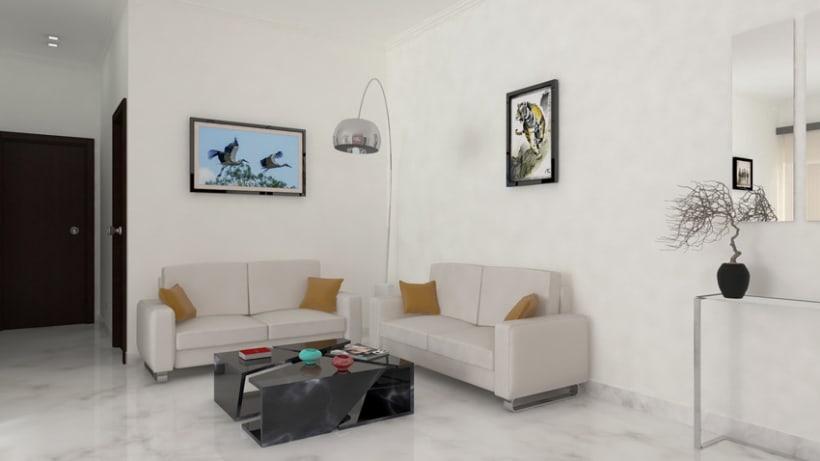 Arquitectura de Interior 1