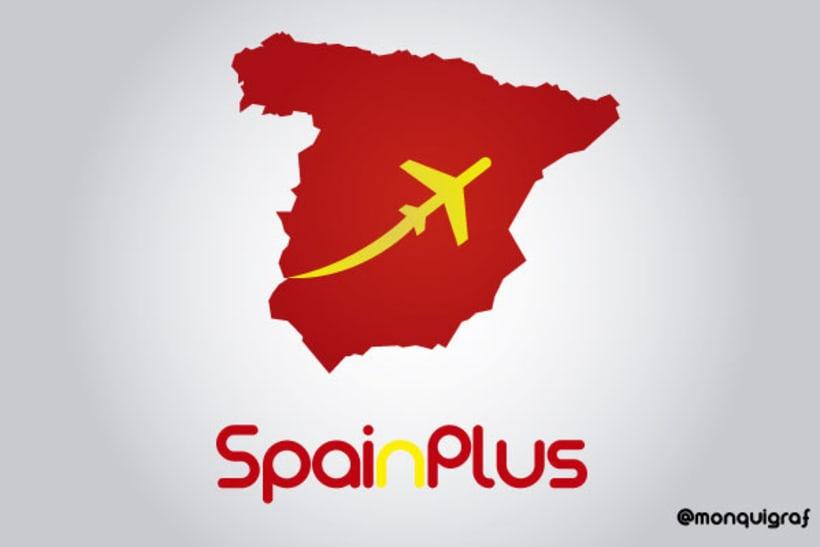 Logo SpainPlus 1