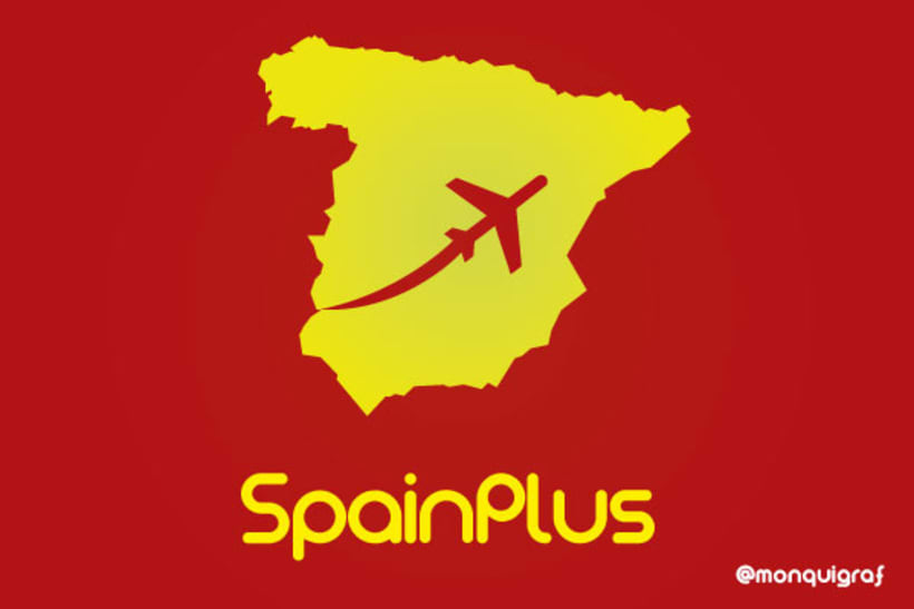 Logo SpainPlus 2
