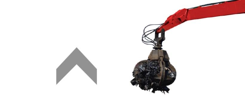 Segura - Chatarras y Metales 1