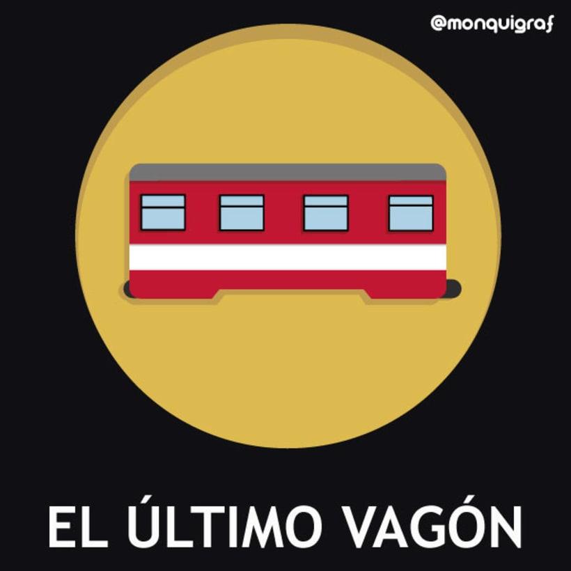 Logo El Ultimo Vagon 2